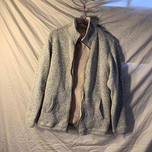 Jackets & Blazers - Vintage Fleece Jacket